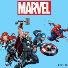 Things to do in Southern Monmouth, NJ: Marvel: Superheroes United