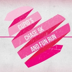 Things to do in Round Rock-Georgetown, TX for Kids: Cupid's Chase 5K and Fun Run, Georgetown Parks and Recreation