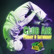Things to do in Mobile, AL: Club Air