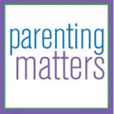 Parenting Matters: Why Don't My Kids Listen to Me?
