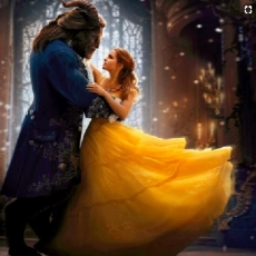 Red Bank, NJ Events for Kids: Beauty & The Beast Sing-Along
