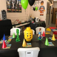 Lego Party