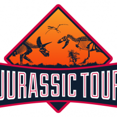 Jurassic Tour, The Ultimate Family Dinosaur Adventure (Jan 27-28)