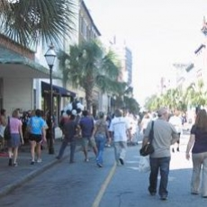 Charleston, SC Events: Second Sunday on King Street