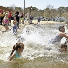 19th Annual Polar Bear & Pup Plunge
