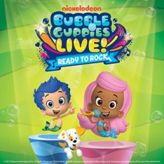Things to do in Nashville East, TN: Bubble Guppies Live! Ready to Rock