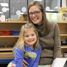 Things to do in Cincinnati Eastside, OH for Kids: Mercy Montessori Center: Preschool + Kindergarten Tour & Meet the Teacher!, Mercy Montessori Center