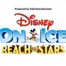 Disney on Ice Reach for the Stars