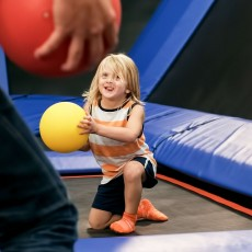 Fishers-Noblesville, IN Events: Toddler Time
