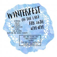 Winterfest on the Lake