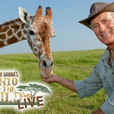 Jack Hanna Into The Wild Live presented by Nationwide Insurance