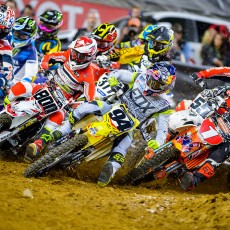 Spring Hill, FL Events for Kids: Supercross
