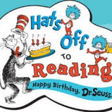 KPBS Kids Workshop: Hats off to Reading Day