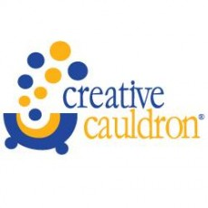 Creative Cauldron's Arts Adventure Camps