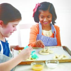 5-Day Kids' Series: Bakeshop Fundamentals