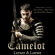 Cincinnati Eastside, OH Events for Kids: Lerner and Loewe's Camelot | May 11-19