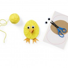 Kids Club ® Yarn Chicks Ages 3 to 8