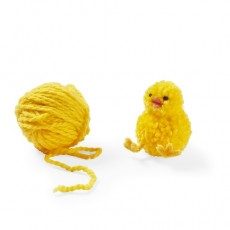 Kids Club ® Yarn Chicks Ages 6 & up