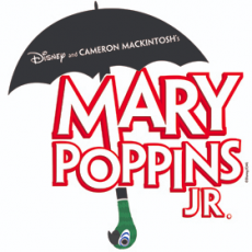 Mary Poppins Jr. | Apr 7-8 & 13-15
