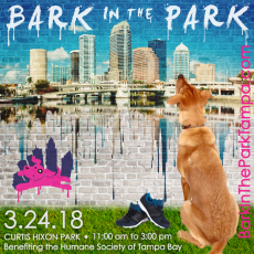 2018 Bark In The Park