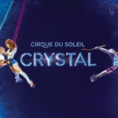 Things to do in Greenville, SC: Cirque du Soleil Crystal