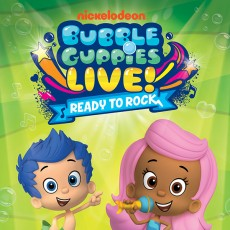 Spring Hill, FL Events for Kids: Bubble Guppies Live!