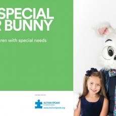 Extra Special Easter Bunny