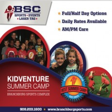 BSC Kidventure Day Camp