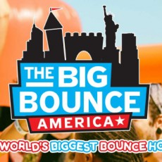 Things to do in Austin West, TX: The Big Bounce America