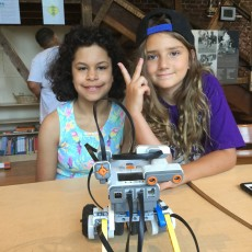 Red Bank, NJ Events: Schools Out-Tinkering is IN Camp