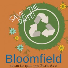 Bloomfield Earth Day