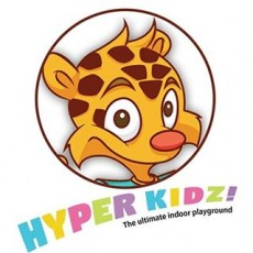 Open Play at Hyper Kidz