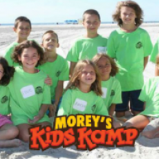 Morey's Kids Kamp (June & August Camps) July Sold Out!