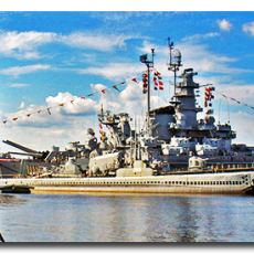 Things to do in West Hartford-Farmington Valley, CT: Daytrip to Battleship Cove
