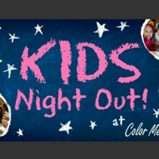 Things to do in Burbank, CA: Kids Night Out