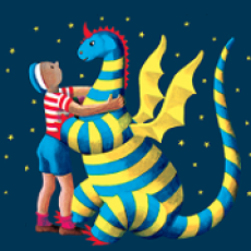 Red Bank, NJ Events for Kids: My Father's Dragon