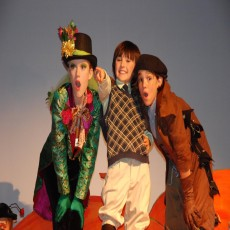 Summer Theatre Day Camps