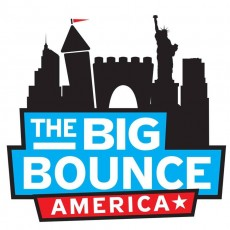 Folsom-EDH, CA Events for Kids: The Big Bounce America