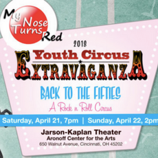 2018 Youth Circus Extravaganza: