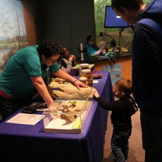 Things to do in Eastern Main Line, PA for Kids: Access to Science: Opening Doors to Autism, The Academy of Natural Sciences