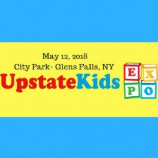 Upstate Kids Expo (Change of Date-Due to Weather)