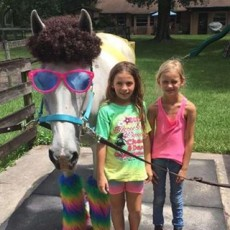 Horse Camp & Farmtastic Fun