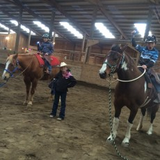 Holistic Horsemanship for Kids : Grades 2-12