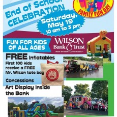 Donelson Fun Day