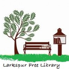 Larkspur's Free Library