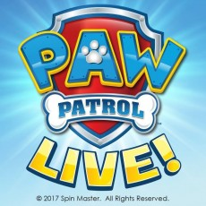 Things to do in Las Vegas Southwest, NV: Paw Patrol Live!  Race to the Rescue