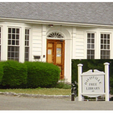 Things to do in Warwick, RI for Kids: Storytime at Davisville Free Library, Davisville Free Library
