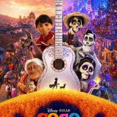 Things to do in Tracy-Manteca, CA for Kids: Dive-In Movie: Coco, Powers Park