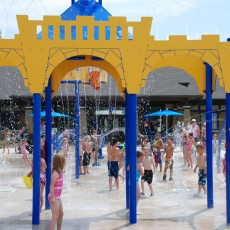 Fishers-Noblesville, IN Events: Splash Pad Fun!
