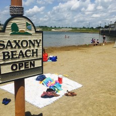 Fishers-Noblesville, IN Events: Fun at the Beach!